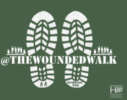 Wounded Walk