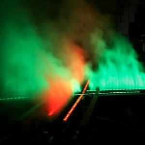 Lighting-Fog