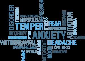 Olfactory Input in PTSD